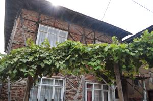 Casas em estilo enxaimel em Prussias Ad Hippium