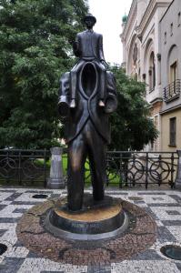 Rep. Tcheca - Praga.43