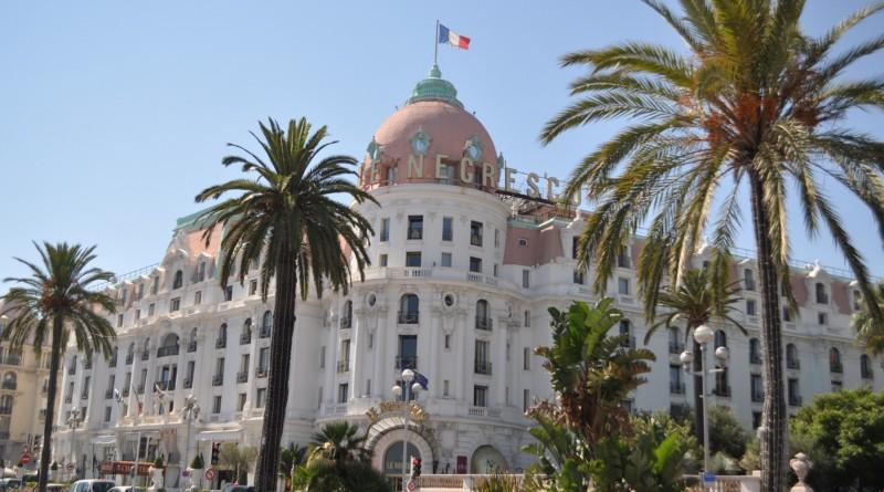 Nice em Cote d'Azur, França
