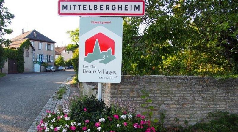 As Mais Belas Vilas da França nas Regiões da Alsácia e da Provença