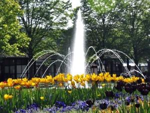 Primavera Ettlingen Alemanha