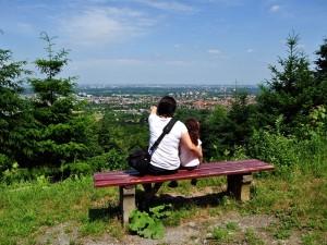 Verão Ettlingen Alemanha