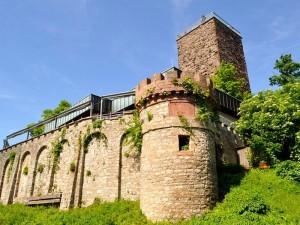 Torre de Durlach Karlsruhe Alemanha