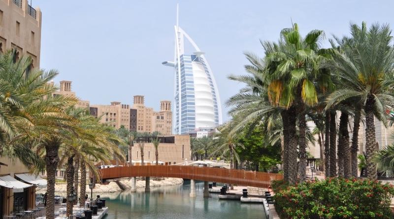 Dubai Turística