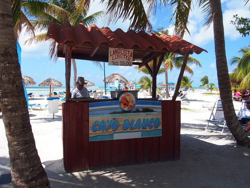Viagem Varadero Cayo Blanco Cuba - Tour para a ilha de Cayo Blanco
