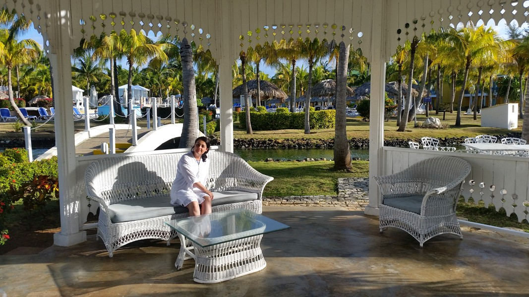 Viagem Varadero Cayo Blanco Cuba - Aproveitando o Resort Melia La Antillas em Varadero