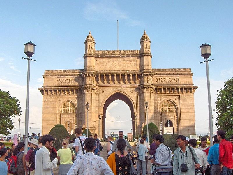 Cidades Sense8 - Kala Dandekar - Mumbai, Índia