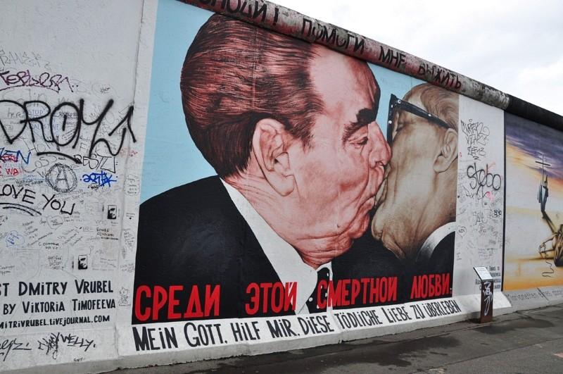 Cidades Sense8 - Wolfgang Bogdanow - Berlim, Alemanha