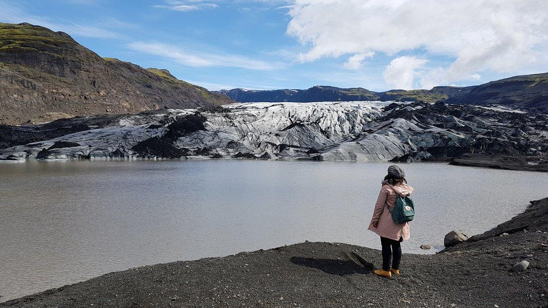 Roteiro Viagem Islandia Myrdalsjokull