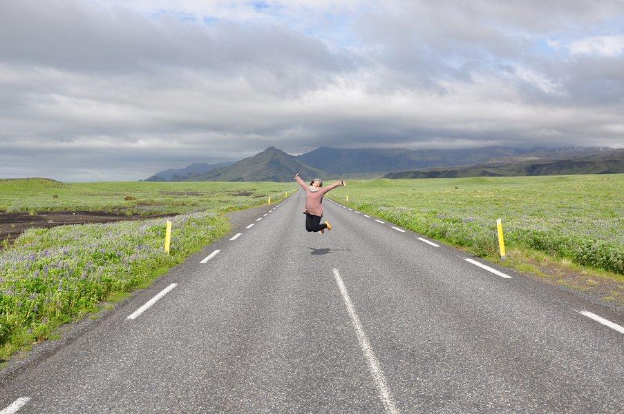 Roteiro Viagem Islandia Ring Road