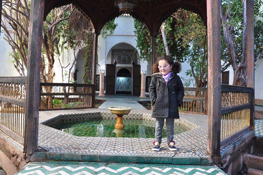 Dicas Viagem Marraquexe em Marrocos - Dar Si Said
