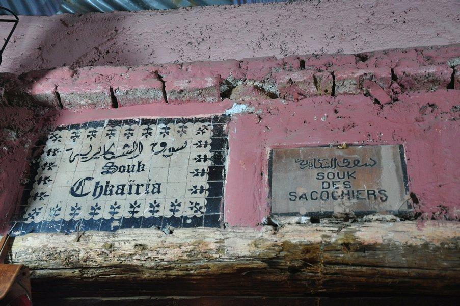 Dicas Viagem Marraquexe em Marrocos - Perdidos nos Souks