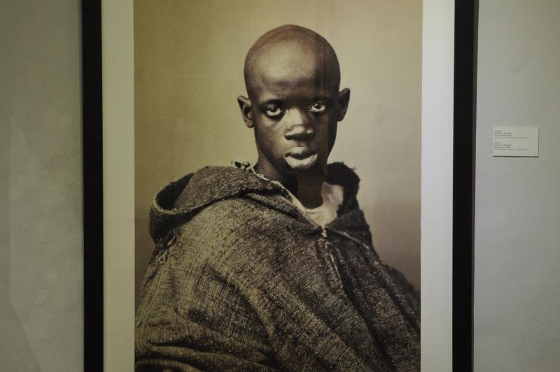 Fotos de Marraquexe em Marrocos - Museu de Fotografia