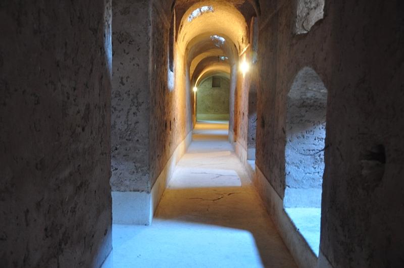 Fotos de Marraquexe em Marrocos - Palais el Badi