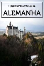 Lugares para visitar na Alemanha