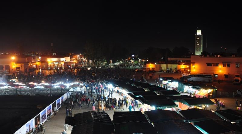 dicas viagem marrakech marrocos