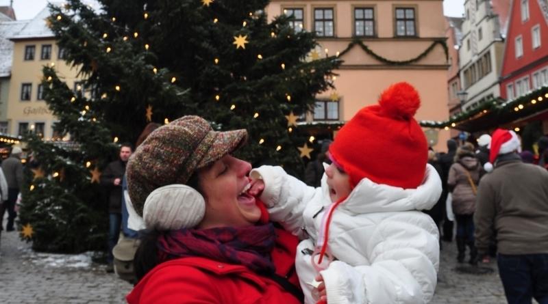 Mercados de Natal na Alemanha e Europa + Calendário de 2017