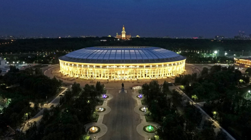 Cidades Copa da Russia 2018 - Turismo nas Cidades da 1ª Fase do Brasil na Copa do Mundo na Rússia 2018