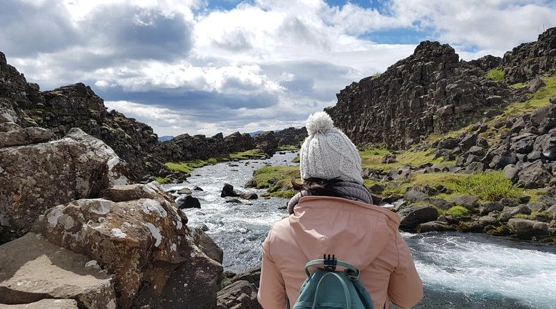 Viagem Islandia Circulo Dourado (Golden Circle)