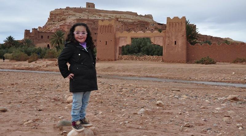 Viagem Ait-Ben-Haddou Ouarzazate Marrocos