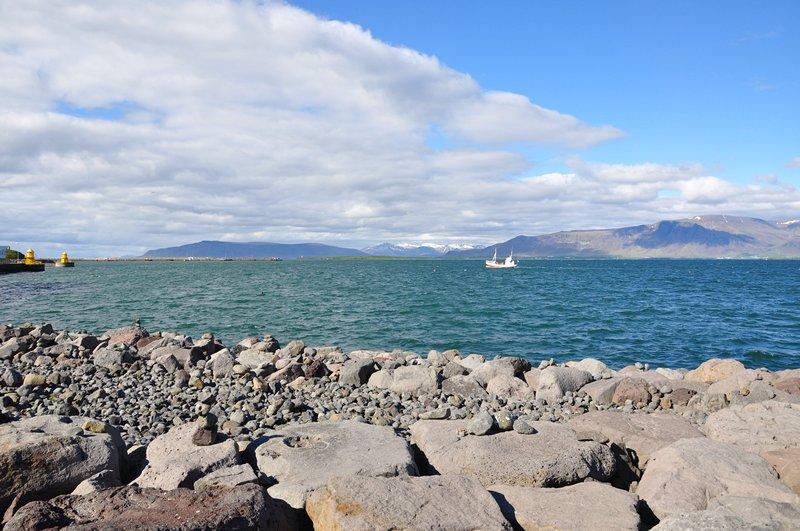 Viagem Reykjavik Islandia