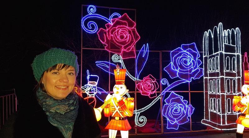 Magical Lantern Festival Londres