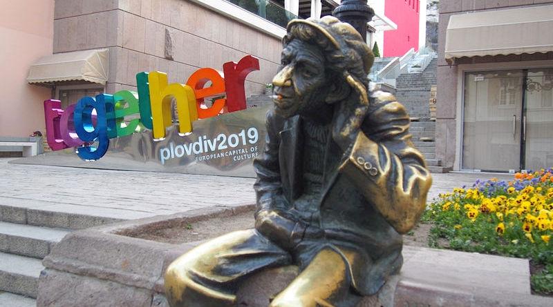 Roteiro de Viagem Plovdiv Bulgária - Capital Européia da Cultura em 2019